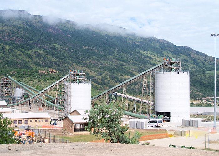 Mine Civil Construction