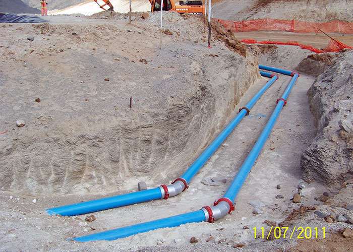 Infrastructure Services and Pipelines